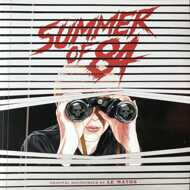 Le Matos - Summer Of '84 (Soundtrack / O.S.T.)