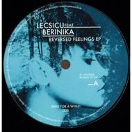Lecsicu Featuring Berinika - Reversed Feelings EP
