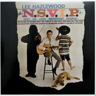 Lee Hazlewood - The N.S.V.I.P.'s (Not So Very Important People)