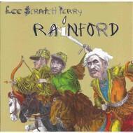 Lee Scratch Perry - Rainford (Black Vinyl)
