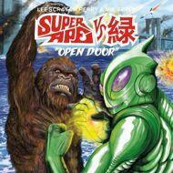 Lee Scratch Perry & Mr. Green - Super Ape Vs Green: Open Door