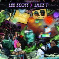 Lee Scott X Jazz T - Ceiling / Urn Money