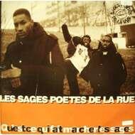 Les Sages Poetes De La Rue - Qu'est-ce Qui Fait Marcher Les Sages