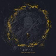 Lethvm - This Fall Shall Cease (Black Vinyl)