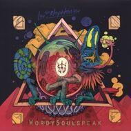 Wordysoulspeak - Let The Rhythm Hit