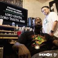 Freddie Gibbs & Statik Selektah - Lord Giveth, Lord Taketh Away (Black Vinyl)