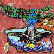 Liars - They Were Wrong, So We Drowned