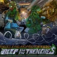 Life MC & Badhabitz - Deep In The Trenches