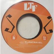 Light The Fuse - Supatravel / Whisper