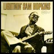 Lightnin' Hopkins - Lightnin Sam Hopkins (Colored Vinyl)