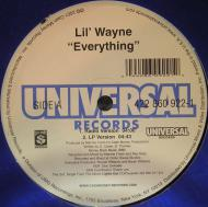 Lil Wayne - Everything