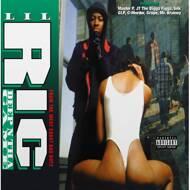 Lil' Ric - Deep N Tha Game