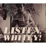 Various - Listen, Whitey! The Sounds Of Black Power 1967-1974