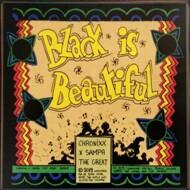 Chronixx / Raiza Biza - Black Is Beautiful Remix/ Trouble