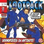 Lootpack - Soundpieces: Da Antidote (Deluxe Edition)