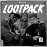 Lootpack  - Loopdigga EP