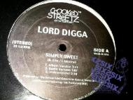 Lord Digga - Simply Sweet / Motivate