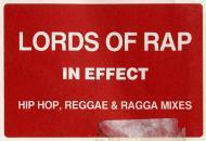 Lords Of Rap - In Effect