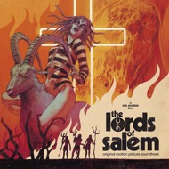 Various - The Lords Of Salem (Soundtrack / O.S.T.)