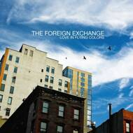 The Foreign Exchange - Love In Flying Colors