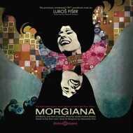Lubos Fiser - Morgiana (Soundtrack / O.S.T.)