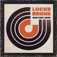"""Lucky Brown - Mystery Road (7x7"""" Box Set)"""