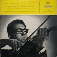 Ludwig van Beethoven - Konzert Für Violine Und Orchester D-Dur Op. 61