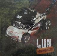 Lun - Rasenmäher