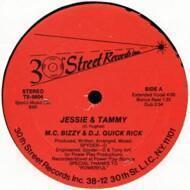 M.C. Bizzy - Jessie & Tammy