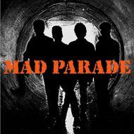 Mad Parade - Mad Parade (Clear Vinyl - Black Friday 2016)