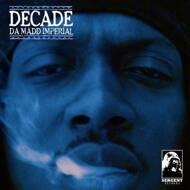 Decade da Madd Imperial - Decade da Madd Imperial EP