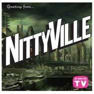 Madlib & Frank Nitty - Medicine Show Vol. 9: Channel 85 Presents Nittyville