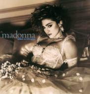 Madonna - Like A Virgin (180 Gram Crystal Clear Vinyl)