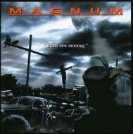 Magnum (UK) - Brand New Morning