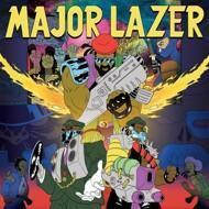 Major Lazer (Diplo & Switch) - Free The Universe