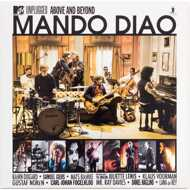 Mando Diao - MTV Unplugged (Above And Beyond)