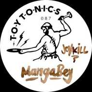 Mangabey - Joy Kill
