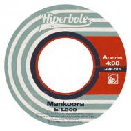 Mankoora  - El Loco