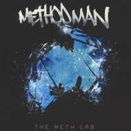 Method Man - The Meth Lab (Blue Vinyl Edition)