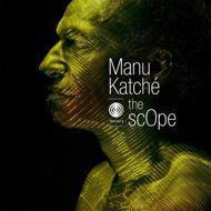Manu Katche - The Scope