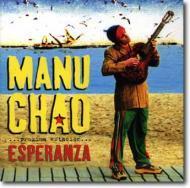 Manu Chao - Proxima Estacion... Esperanza