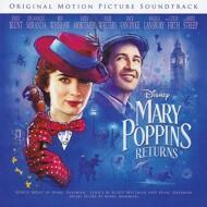 Various - Mary Poppins Returns (Soundtrack / O.S.T.)
