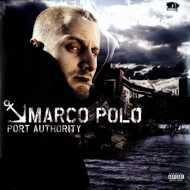 Marco Polo - Port Authority Deluxe Redux (Black Vinyl)