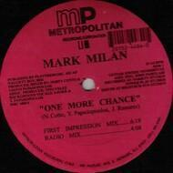 Mark Milan - One More Chance