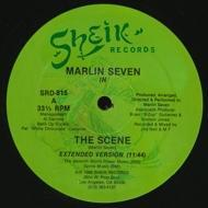 Marlin Seven - The Scene