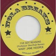 Inell Young / Mary Jane Hooper - Nola Breaks