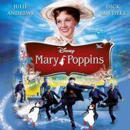 Various - Mary Poppins (Soundtrack / O.S.T.)