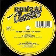 Master Techno - My Noise