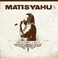 Matisyahu - Live At Stubbs Vol. 2
