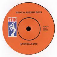 Mato vs. Beatie Boys & Public Enemy - Intergalactic / Bring The Noise